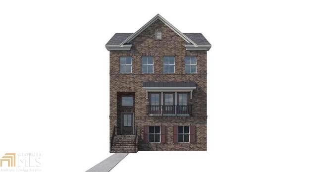 1447 Edgebrook Ct, Atlanta, GA 30329 (MLS #8641061) :: Community & Council