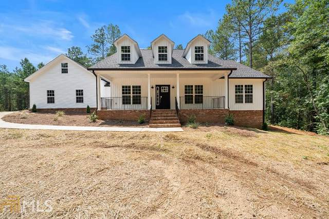 210 Wilderness Camp Rd, White, GA 30184 (MLS #8641099) :: The Realty Queen Team