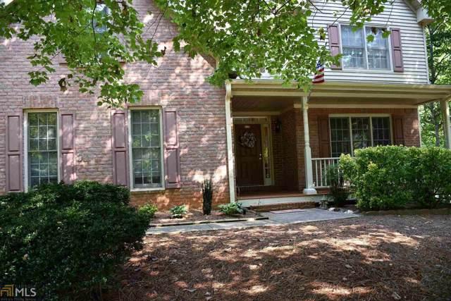 6250 Woodlore Dr, Acworth, GA 30101 (MLS #8641161) :: Buffington Real Estate Group