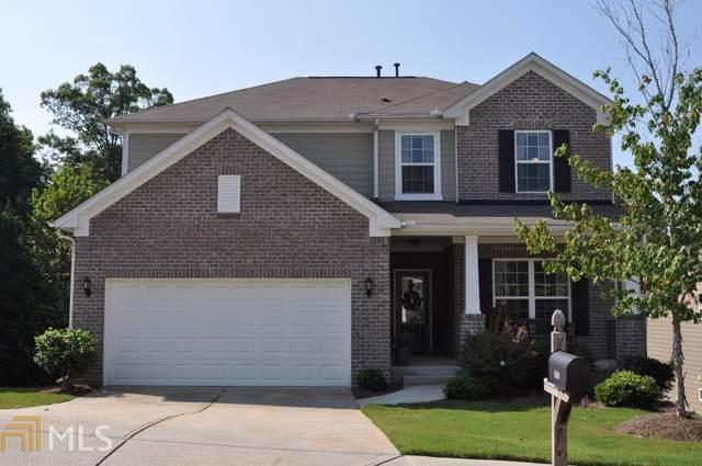 6408 Pierless Ave, Sugar Hill, GA 30518 (MLS #8641165) :: Bonds Realty Group Keller Williams Realty - Atlanta Partners