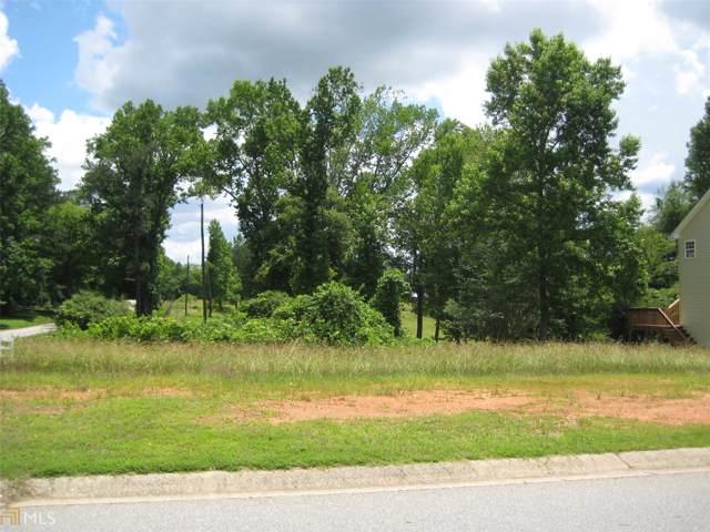 0 Scarlett Place Subdivision, Bowdon, GA 30108 (MLS #8641176) :: Team Cozart