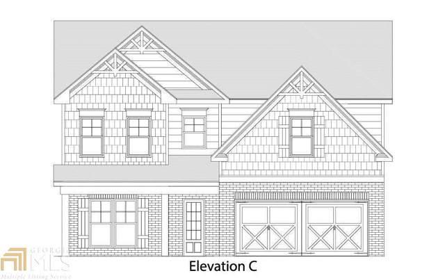 3021 Vista Ridge, Braselton, GA 30517 (MLS #8641191) :: Bonds Realty Group Keller Williams Realty - Atlanta Partners