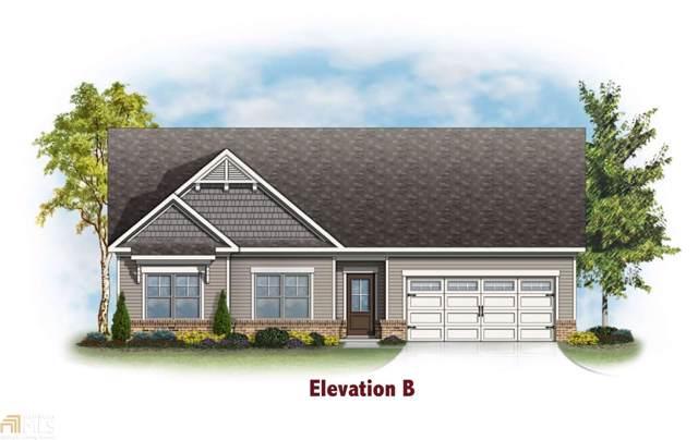 3031 Vista Ridge, Braselton, GA 30517 (MLS #8641207) :: Bonds Realty Group Keller Williams Realty - Atlanta Partners