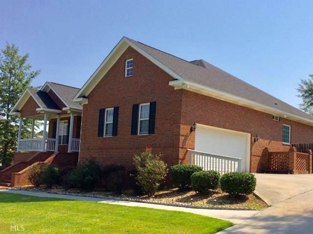 133 Blue Ridge Dr, Statesboro, GA 30458 (MLS #8641218) :: The Heyl Group at Keller Williams