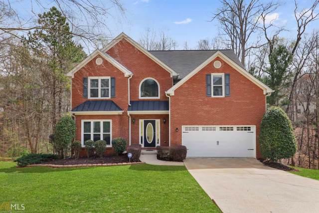 2065 Brickton Station, Buford, GA 30518 (MLS #8641245) :: Bonds Realty Group Keller Williams Realty - Atlanta Partners