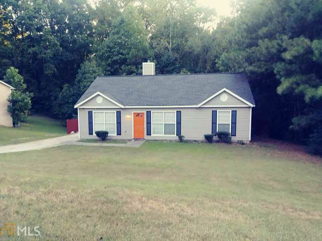 7641 Kevin Pl, Jonesboro, GA 30236 (MLS #8641266) :: Rettro Group