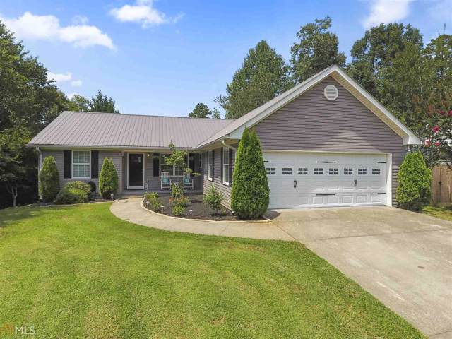 7718 Elm Cir, Murrayville, GA 30564 (MLS #8641275) :: The Heyl Group at Keller Williams
