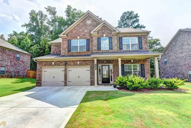 422 Live Oak Pass, Loganville, GA 30052 (MLS #8641286) :: The Heyl Group at Keller Williams