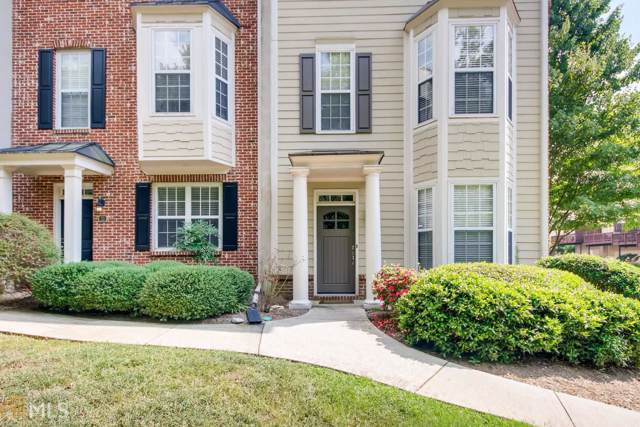 1335 Church, Decatur, GA 30030 (MLS #8641301) :: The Heyl Group at Keller Williams