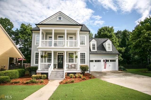 5771 Tree Swing Ct, Hoschton, GA 30548 (MLS #8641316) :: Bonds Realty Group Keller Williams Realty - Atlanta Partners