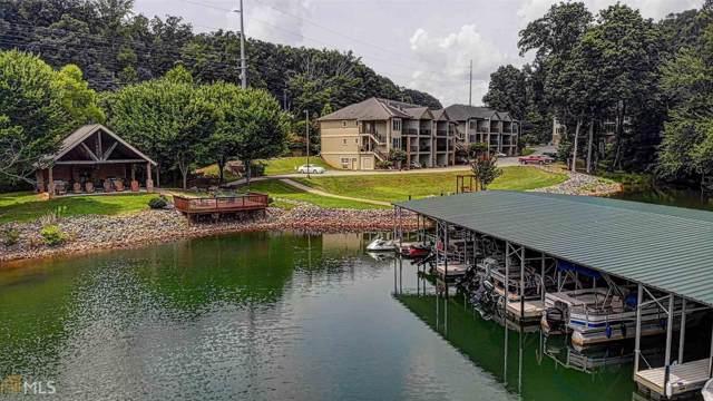 2145 Ridgecrest Cir #6, Hiawassee, GA 30546 (MLS #8641346) :: Bonds Realty Group Keller Williams Realty - Atlanta Partners