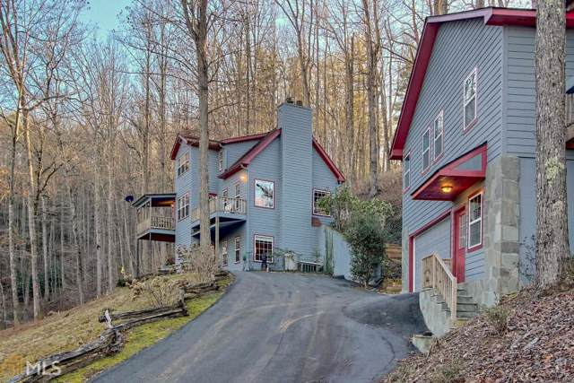 185 Fawn, Clarkesville, GA 30523 (MLS #8641361) :: Buffington Real Estate Group