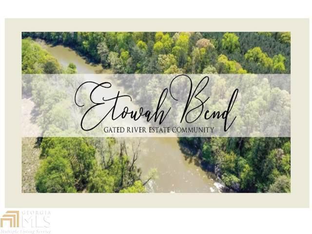 0 Etowah Bnd #2, Euharlee, GA 30120 (MLS #8641397) :: The Realty Queen Team