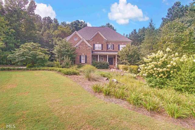 2248 Ivey Creek Way, Stone Mountain, GA 30087 (MLS #8641409) :: The Heyl Group at Keller Williams