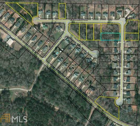 0 Elisabeth Way 12 Lots, Grantville, GA 30220 (MLS #8641413) :: Tim Stout and Associates