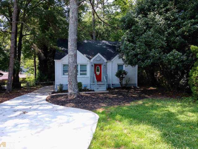 2797 Mcafee Rd, Decatur, GA 30032 (MLS #8641426) :: The Heyl Group at Keller Williams