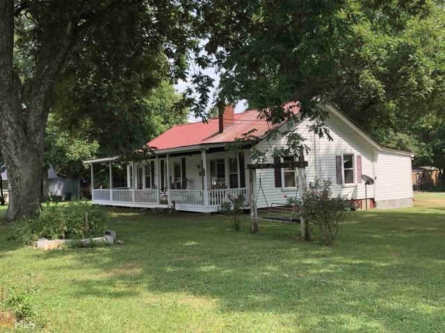 54 E Howard St, Kingston, GA 30145 (MLS #8641431) :: Athens Georgia Homes