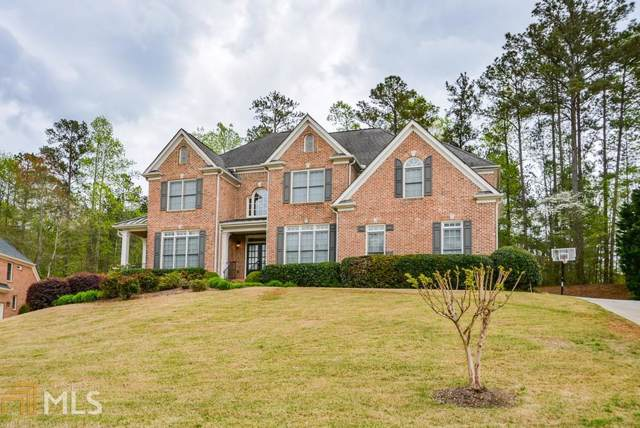 1322 Cobblemill Way, Kennesaw, GA 30152 (MLS #8641477) :: Bonds Realty Group Keller Williams Realty - Atlanta Partners