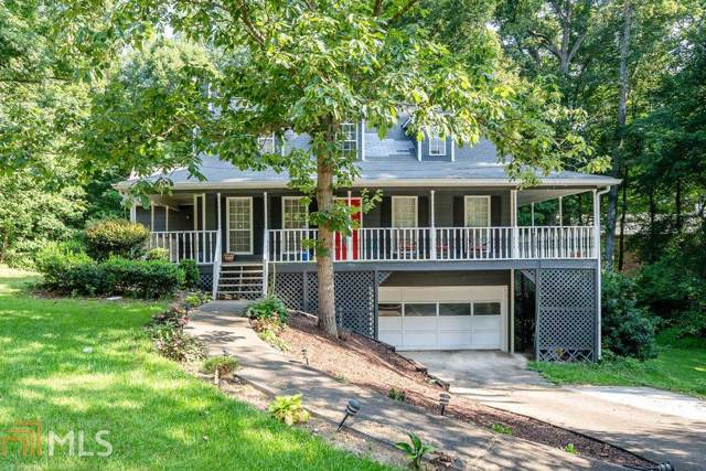 4262 Pine Manor Dr, Douglasville, GA 30134 (MLS #8641479) :: The Heyl Group at Keller Williams
