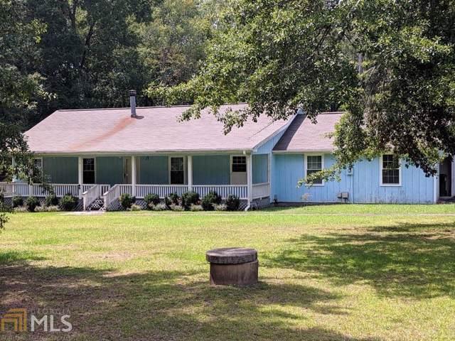 520 Lassetter Rd, Sharpsburg, GA 30277 (MLS #8641483) :: Tim Stout and Associates