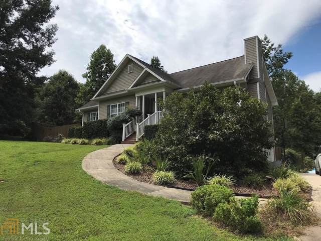 99 Providence Lake Rd, Tallapoosa, GA 30176 (MLS #8641513) :: Bonds Realty Group Keller Williams Realty - Atlanta Partners