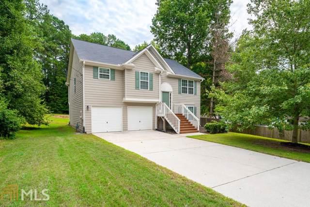3364 E Joseph Dr, Acworth, GA 30101 (MLS #8641542) :: Buffington Real Estate Group