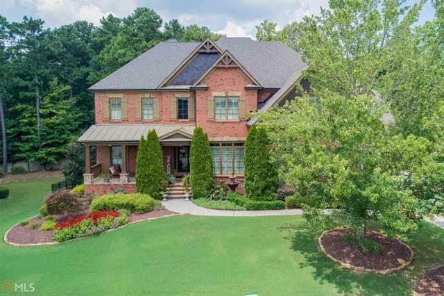 2240 Cambridge Hill Dr, Dacula, GA 30019 (MLS #8641568) :: Bonds Realty Group Keller Williams Realty - Atlanta Partners