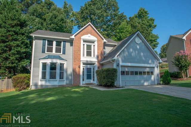 4115 Glenlake Ter, Kennesaw, GA 30144 (MLS #8641578) :: Bonds Realty Group Keller Williams Realty - Atlanta Partners