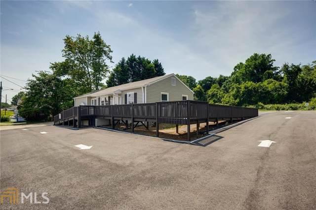 2158 Austell Rd, Marietta, GA 30008 (MLS #8641606) :: Buffington Real Estate Group