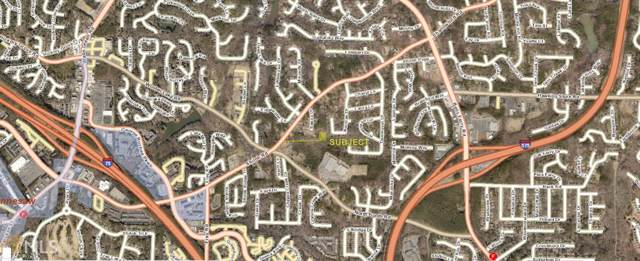855 Shiloh, Kennesaw, GA 30144 (MLS #8641624) :: Bonds Realty Group Keller Williams Realty - Atlanta Partners