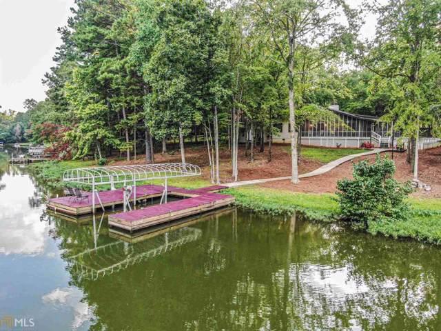 268 West River Bend Dr, Eatonton, GA 31024 (MLS #8641628) :: Athens Georgia Homes