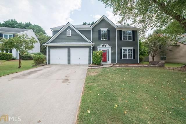 895 Underhill, Sugar Hill, GA 30518 (MLS #8641656) :: Bonds Realty Group Keller Williams Realty - Atlanta Partners
