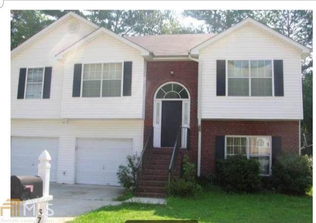 5758 Broadleaf, Atlanta, GA 30349 (MLS #8641669) :: Bonds Realty Group Keller Williams Realty - Atlanta Partners