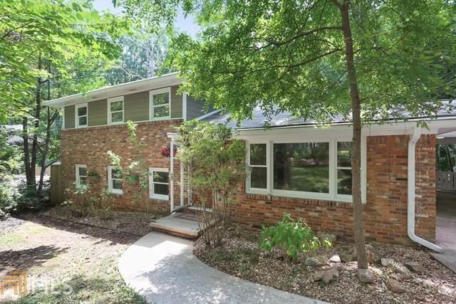 2212 Cedarbrook Ct, Atlanta, GA 30316 (MLS #8641701) :: Buffington Real Estate Group