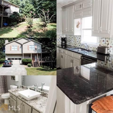 800 Old Spring Way, Sugar Hill, GA 30518 (MLS #8641706) :: Bonds Realty Group Keller Williams Realty - Atlanta Partners