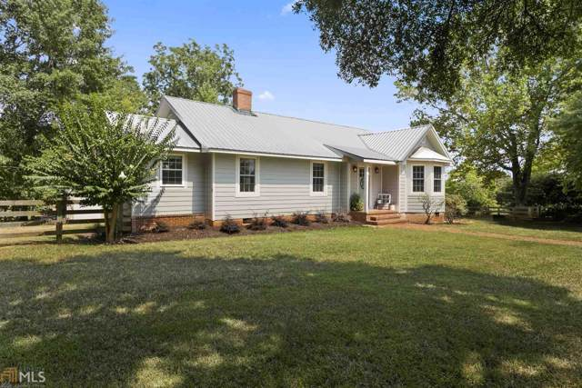 308 Gordon Rd, Newnan, GA 30263 (MLS #8641730) :: Bonds Realty Group Keller Williams Realty - Atlanta Partners