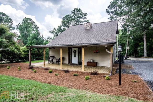 28 NE Wynnie Rd, Rome, GA 30165 (MLS #8641735) :: Bonds Realty Group Keller Williams Realty - Atlanta Partners