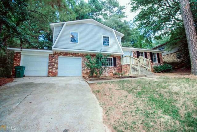 4183 Northstrand Dr, Decatur, GA 30035 (MLS #8641775) :: RE/MAX Eagle Creek Realty