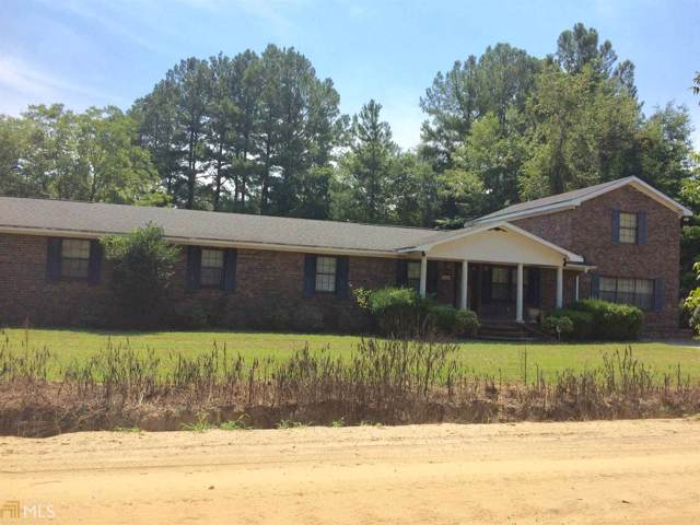 264 Shuman Rd, Statesboro, GA 30458 (MLS #8641776) :: Bonds Realty Group Keller Williams Realty - Atlanta Partners