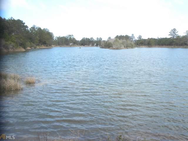 0 Janells River Dr, Folkston, GA 31537 (MLS #8641790) :: Anita Stephens Realty Group