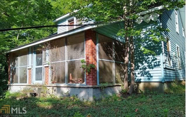 3596 Fodder Creek Rd, Hiawassee, GA 30546 (MLS #8641793) :: Bonds Realty Group Keller Williams Realty - Atlanta Partners