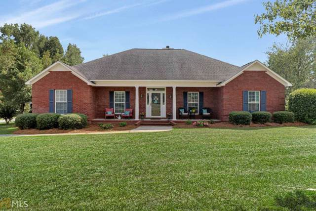 802 Woods Hole Cir, Statesboro, GA 30458 (MLS #8641795) :: Rettro Group