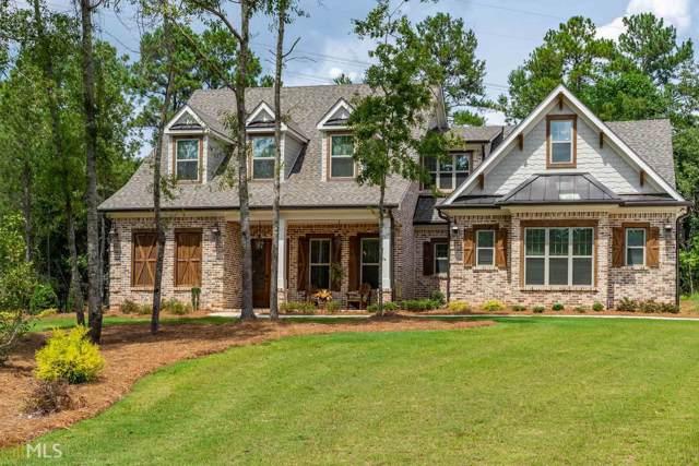 112 Tee Dr, Forsyth, GA 31029 (MLS #8641850) :: HergGroup Atlanta