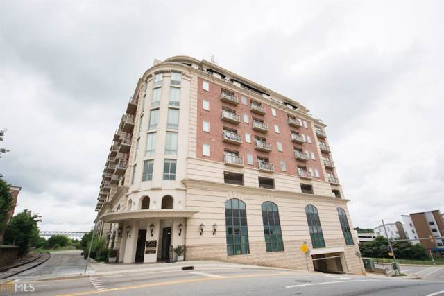 755 E Broad #803, Athens, GA 30601 (MLS #8641875) :: The Heyl Group at Keller Williams