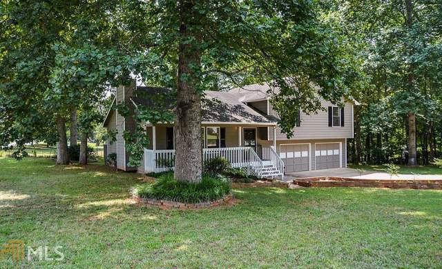 21 Blake Ct, Dallas, GA 30132 (MLS #8641878) :: Buffington Real Estate Group