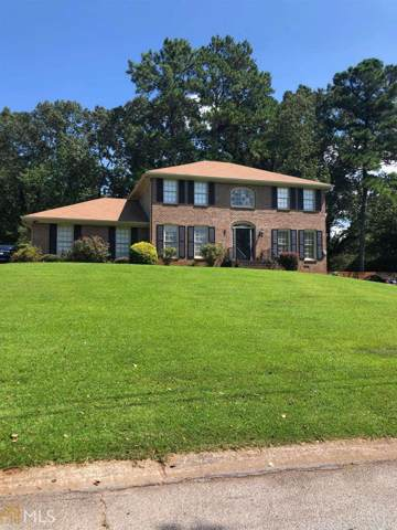 4244 Kings Troop Rd, Stone Mountain, GA 30083 (MLS #8641983) :: RE/MAX Eagle Creek Realty