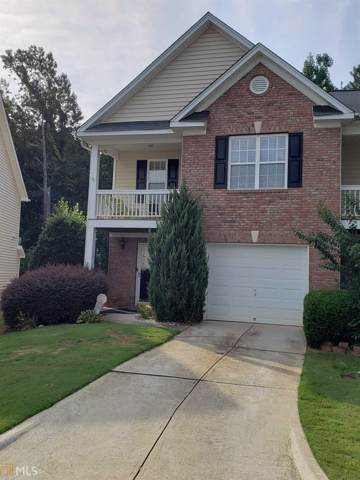 1925 Manhattan, Decatur, GA 30035 (MLS #8641986) :: RE/MAX Eagle Creek Realty