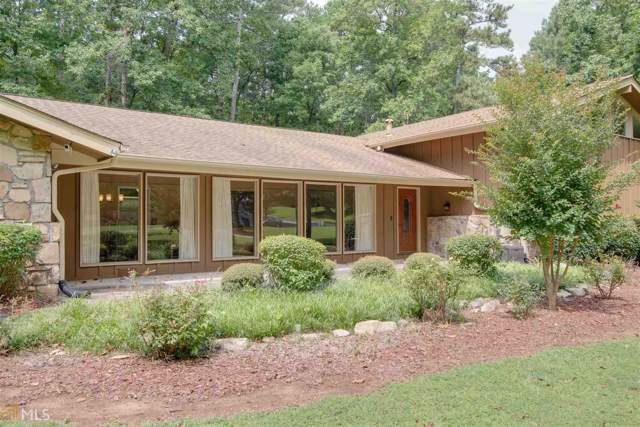 1809 Tilling Way, Stone Mountain, GA 30087 (MLS #8642036) :: The Heyl Group at Keller Williams