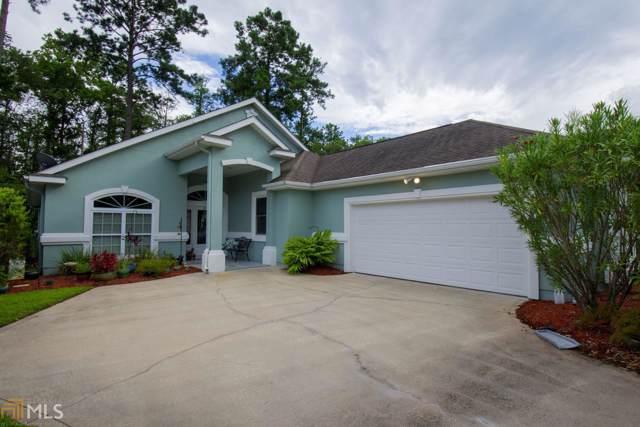 1621 Sandpiper Ct #036, St. Marys, GA 31558 (MLS #8642097) :: Bonds Realty Group Keller Williams Realty - Atlanta Partners