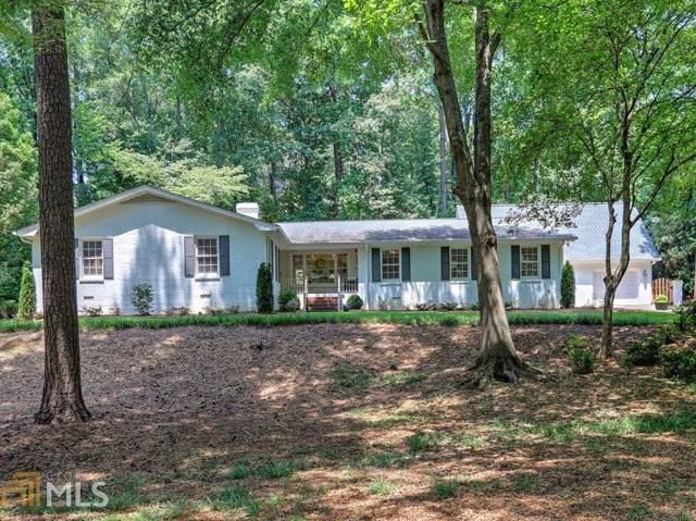 425 Longview Dr, Norcross, GA 30071 (MLS #8642131) :: The Stadler Group